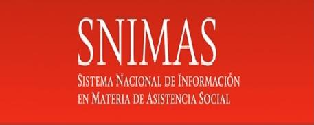 4ª. Reunión Nacional de Información en Materia de Asistencia Social