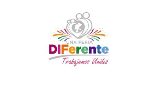 """Se invita a participar en la presentación """"Ferias DIFerentes"""",  a través de videoconferencia el martes 2 de octubre 2018"""