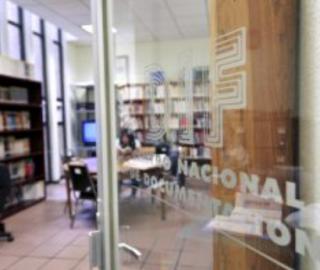 Centro de Información y Documentación sobre Asistencia Social