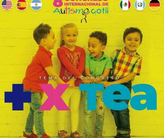 8° Congreso Internacional de Autismo organizado por COTII