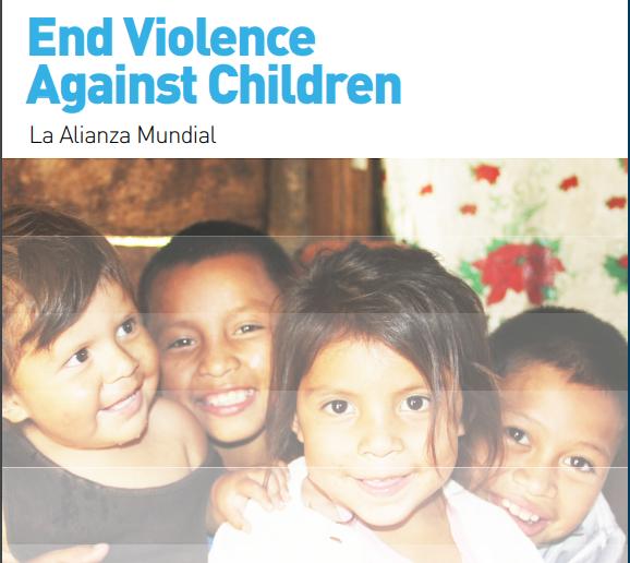 """Informe del Seminario Virtual """"Abordar la crisis oculta del COVID-19: la violencia contra los niños"""""""